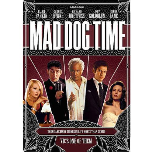 Mad Dog Time (Widescreen)