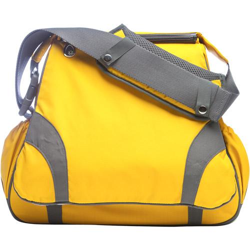 GoGo Babyz - Sidekick Bliss Diaper Bag, Yellow
