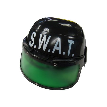Kids Jr. SWAT Helmet - Child Std. - Haloween Clothes