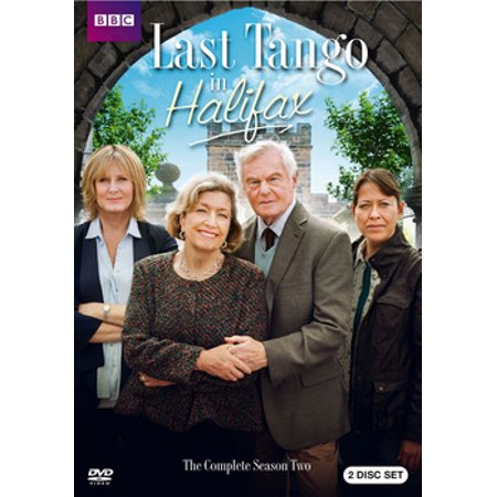 Halina Collection (Last Tango in Halifax: The Complete Season Two)