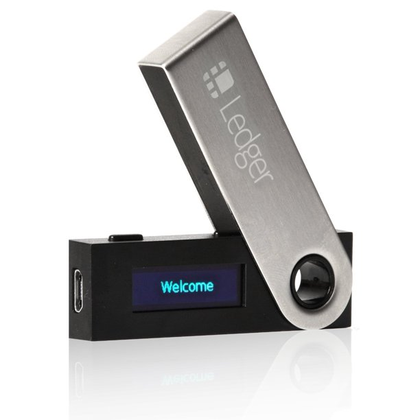 ledger nano s cryptocurrency hardware wallet 2 pack