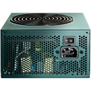 Antec EA-650 GREEN 650W 80Plus Bronze Certified Power Supply
