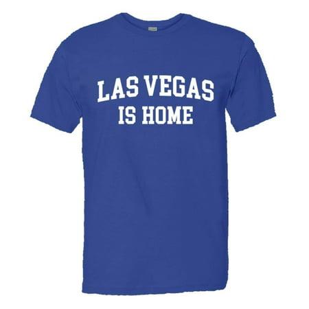 PleaseMeTees™ Mens LAS Vegas NV Is Home Born In From HQ - Halloween Las Vegas Nv