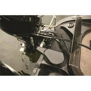 "Panther T5 Electro Steer for Kicker Motor (4"" Between Motors)"