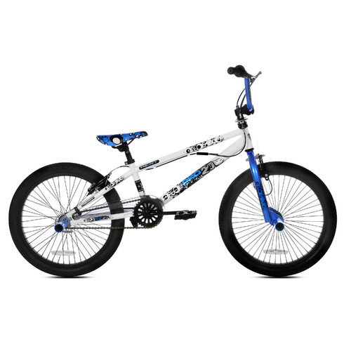 """Kent Pro 20"""" Boy's Freestyle Bike"""