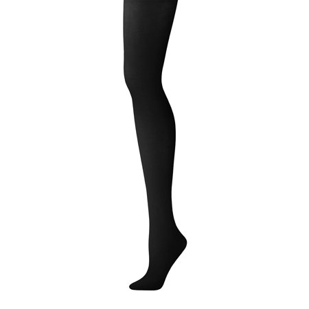 Dkny Control Top Opaque Tights - DKNY Basic Super Opaque Control Top Tights