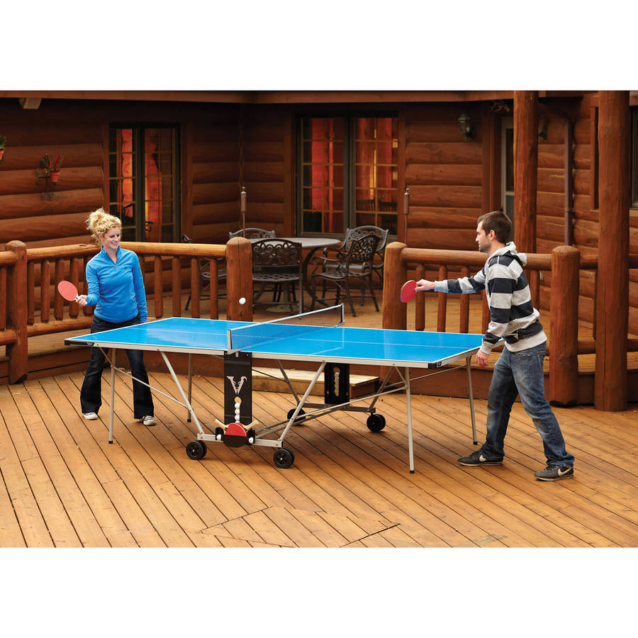 Viper Table Tennis Table V Aspen
