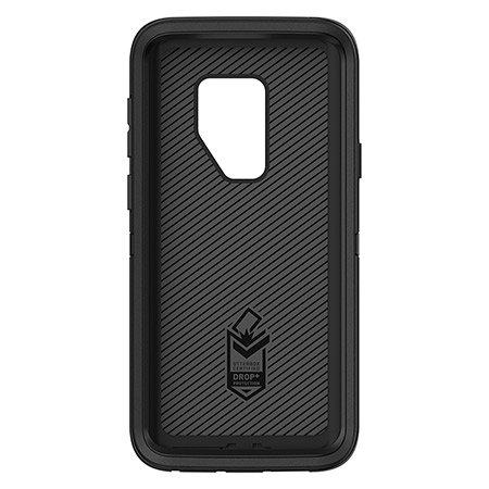 brand new fc793 5cb42 OtterBox Defender Series Case for Galaxy S9 Plus, Black