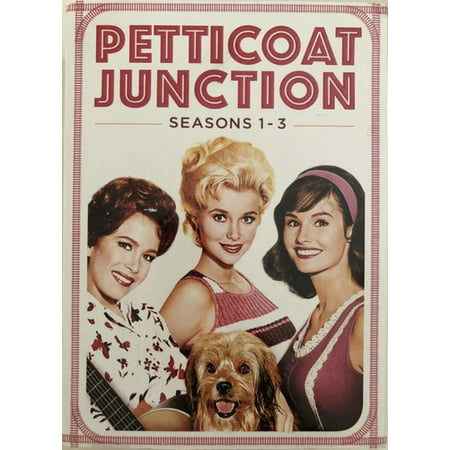 Petticoat Junction: Seasons 1-3 - Junction One Halloween 2017