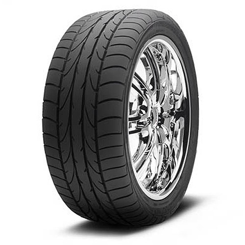 Bridgestone Potenza RE050 MOExtended Tire 265/40R18
