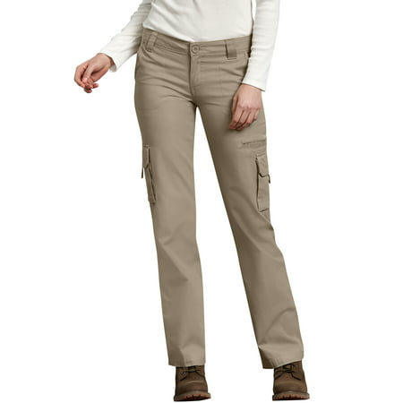 Relaxed Fit Cargo Pant ()