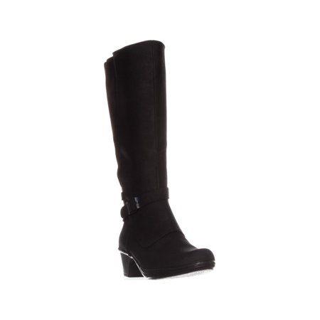 Easy Street Womens Jan Plus Closed Toe Knee High Fashion Boots - image 6 de 6