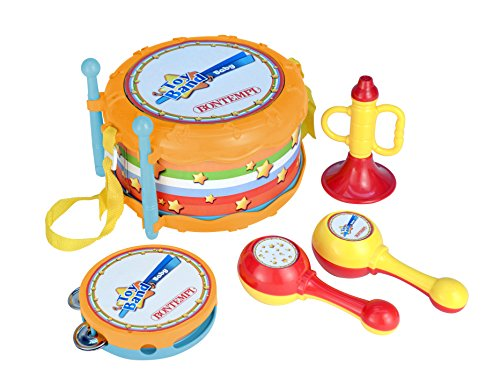 Bontempi: Toy Band Baby Musical Band by Bontempi