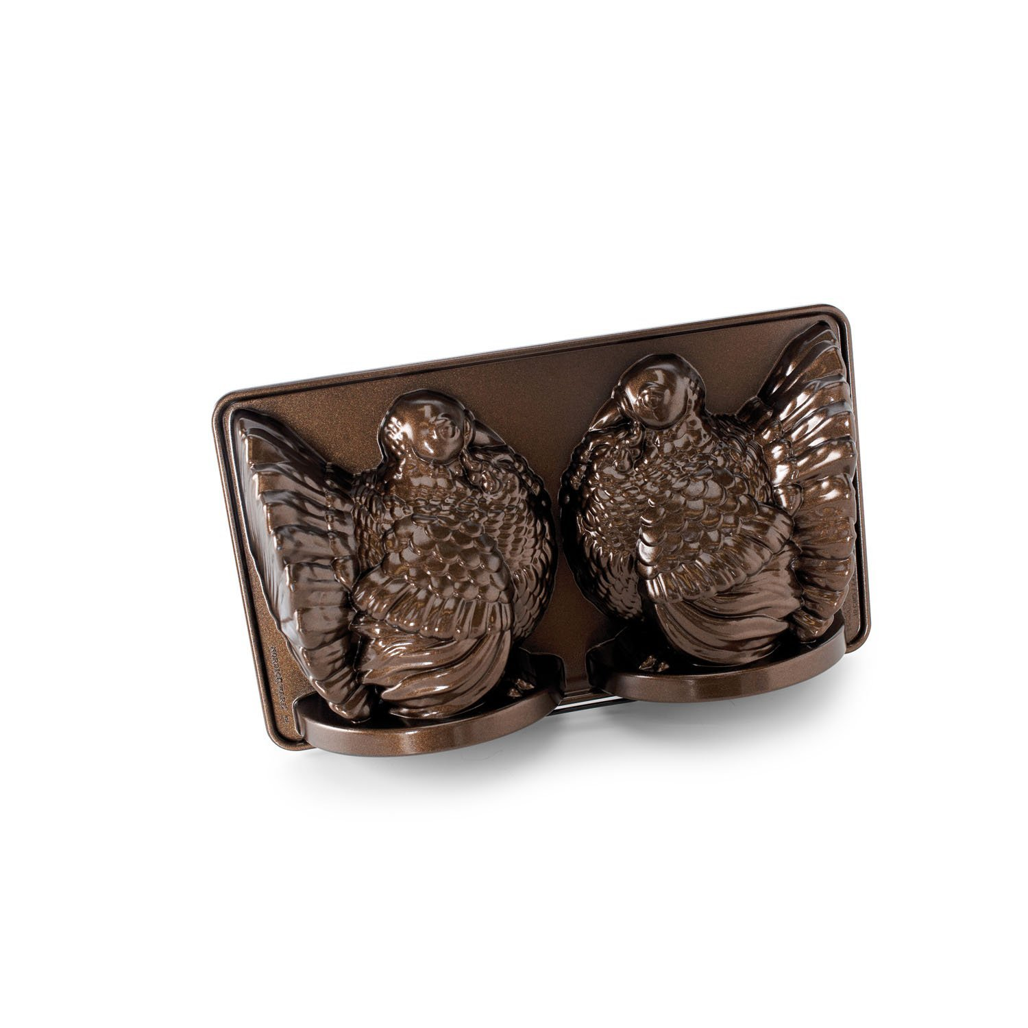 88448 Haunted Skull Pan, Bronze Gray Nordic Haunted right capacity the into Ware leaves fine 88448 Skull Cakelet 9 baked details cakes Pan cup By Nordic Ware Ship from US