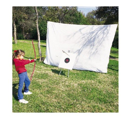 Archery Backstop Netting Precut 36 W X 10 H Walmart Com Walmart Com