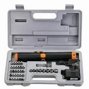 Homevision Technology HVDM08 39pcs Rechargeable Screwdriver Set