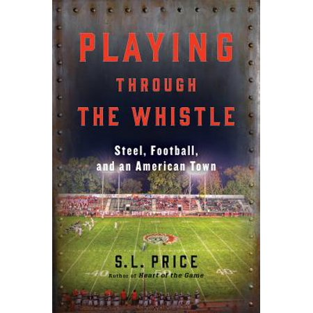 Ipswich Town Football (Playing Through the Whistle : Steel, Football, and an American)