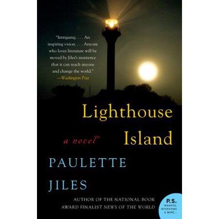 Huron Island Lighthouse (Lighthouse Island )