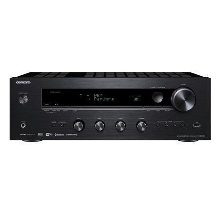 Onkyo TX-8140 2.1-Channel Network Stereo Receiver with Wi-Fi & (Best Onkyo Receiver 2019)