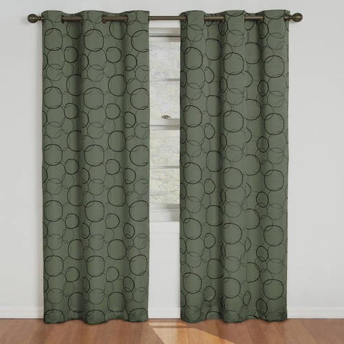 Eclipse Zodiac Energy-Efficient Curtain Panel