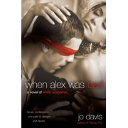 When Alex Was Bad - eBook