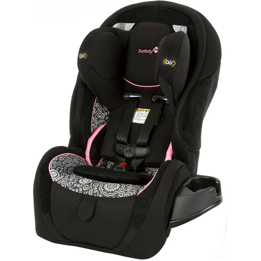 Safety 1st Complete Air 65 Convertible Car Seat, Julianne