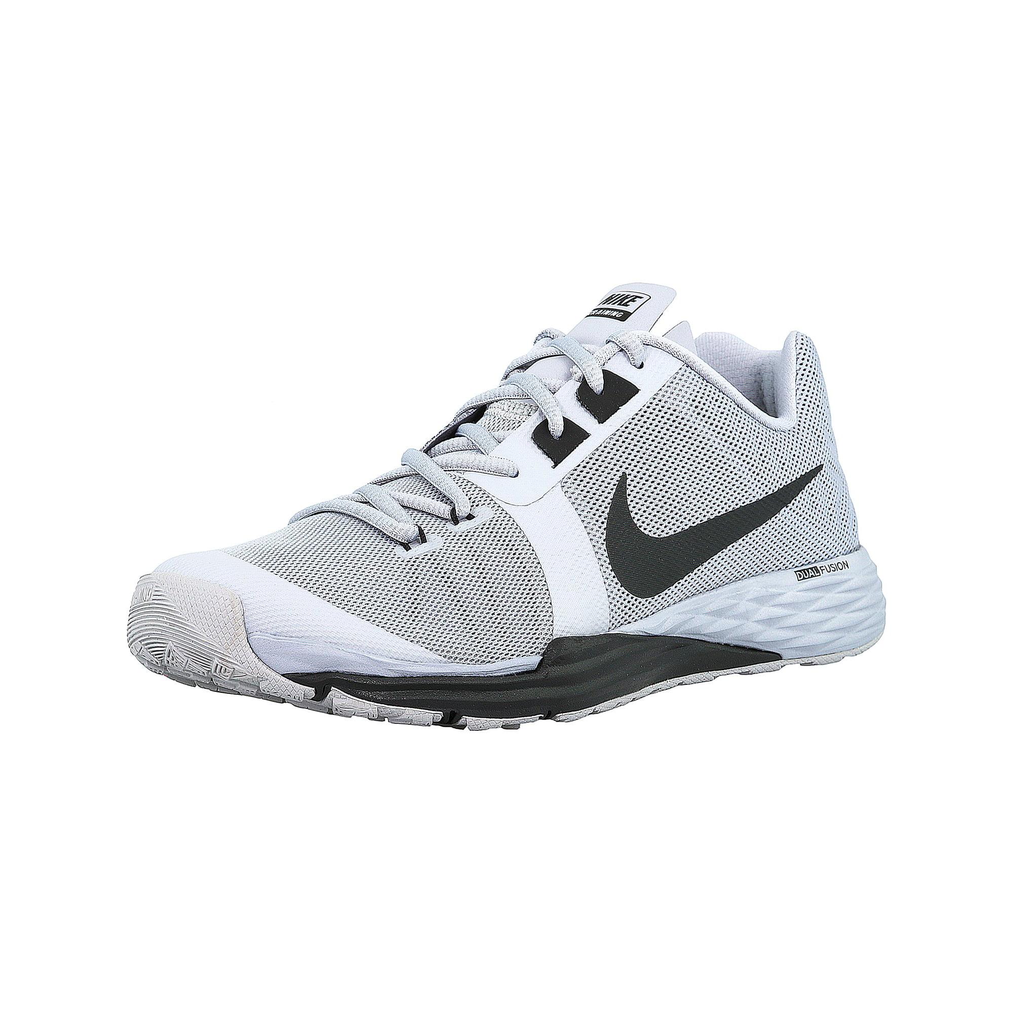 best website 4734c 1146b Nike Men s Train Prime Iron Df Cool Grey   White - Black Ankle-High Cross Trainer  Shoe 10.5M   Walmart Canada