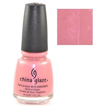 , VICTORIAN, 0.5-FLUID OUNCE by, mauve rose pink shimmer nail polish color By China