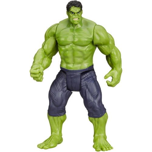 Marvel Avengers All Star Hulk Figure