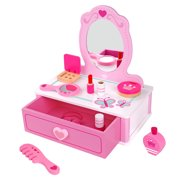 Pretend & Play Makeup Station