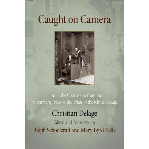 cameras in the courtroom essays
