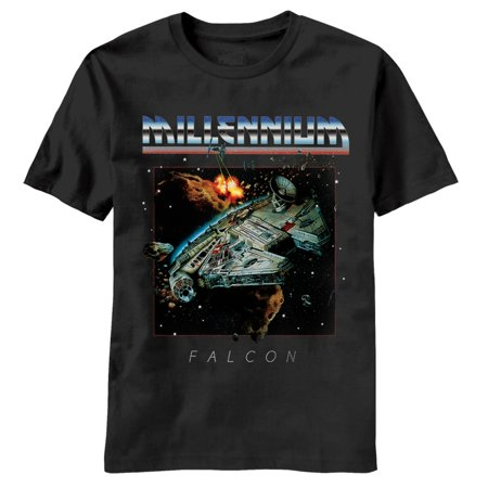 Star Wars - Millennium Rock T-Shirt