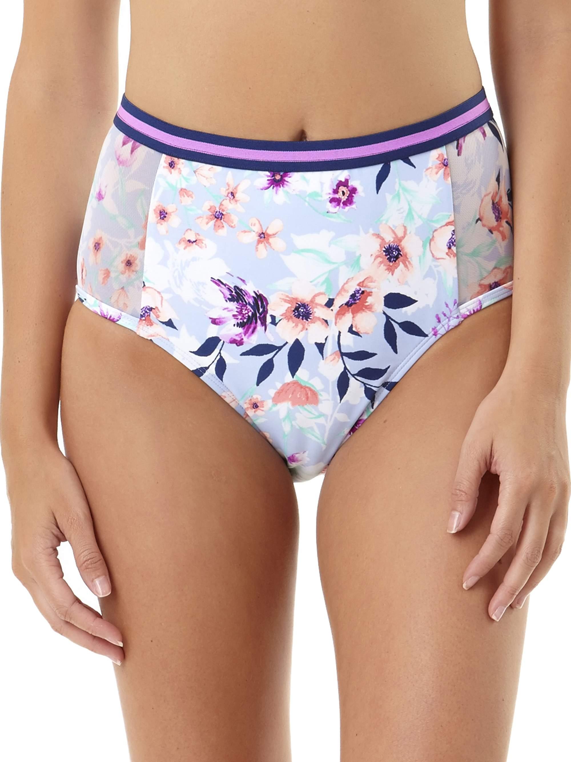 Juniors' Spring Fling Bikini Bottom