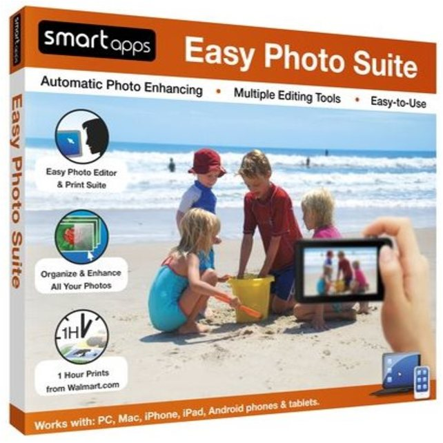 SmartApps Easy Photo Suite