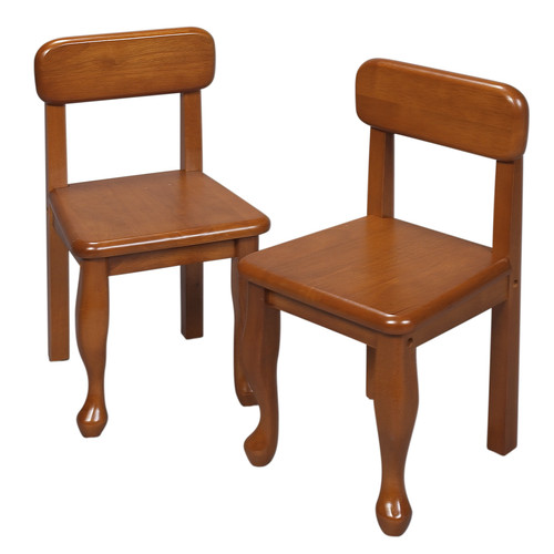 Harriet Bee Tazewell Child's Desk Chair (Set of 2)