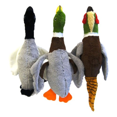MultiPet Large Migrator Duck Dog Toy