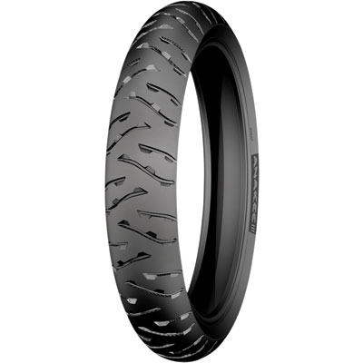 120/70R-19 (60V) Michelin Anakee 3 Front Adventure Touring Motorcycle Tire