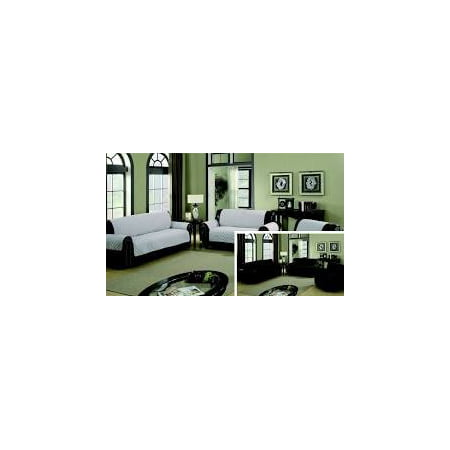 Reversible Furniture Protector Black/Silver 75