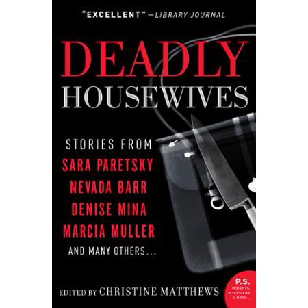 Deadly Housewives : Stories (Matthews Store)