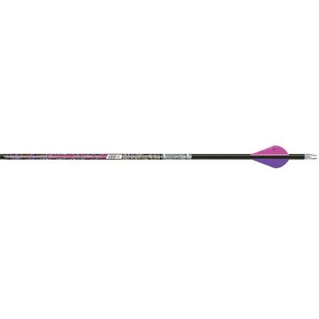 Carbon Express Adrenaline Hot Pursuit Carbon Arrow 90 size 6pk 50928
