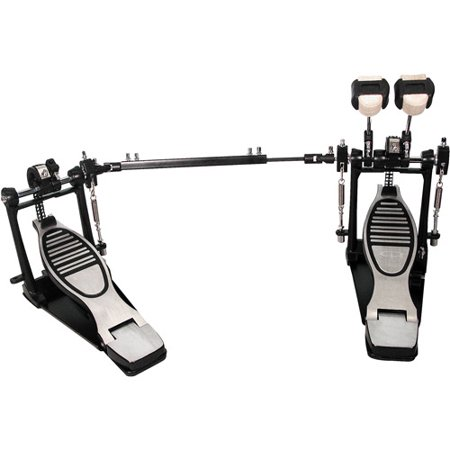 GP Percussion Pro-Quality Double Bass Drum - Tama Double Bass