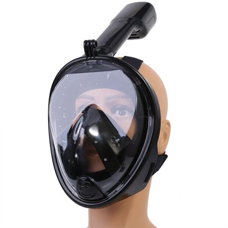 anti buee masque de plongee