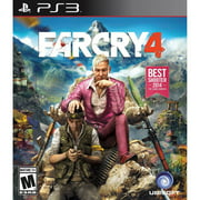Far Cry 4 (PS3) - Pre-Owned