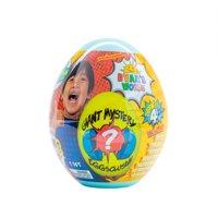 Ryan's World Giant Egg Surprise Series 4