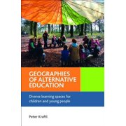 Geographies of alternative education - eBook