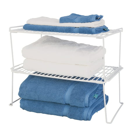 Panama Storage - Panacea Extra Deep Folding Stacking Shelf