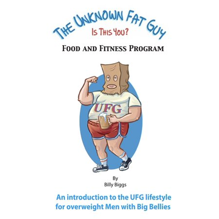 The Unknown Fat Guy - eBook