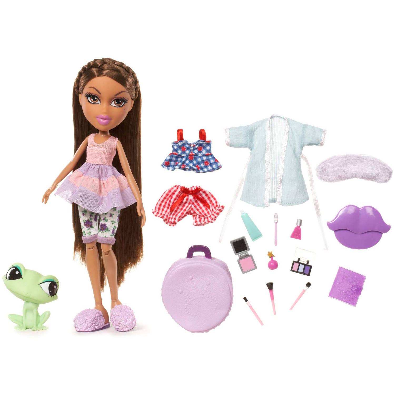 Bratz Doll Clothes Fashion Pack Pajama Power Lilac Pillow Cushion Dolls Bears Dolls