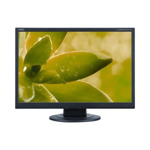 "Nec Display NEC Display AccuSync AS192WM 19"" LED LCD Monitor - 16:10 - 5 ms 2QP7591"