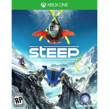 Steep for Xbox One [Digital Download]